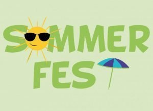 Sommerfest - Invitation